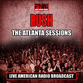 The Atlanta Sessions (Live) by Rush