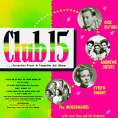Club 15. Favorites from a Favorite Air Show de Various Artists