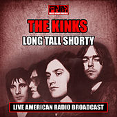 Long Tall Shorty (Live) de The Kinks