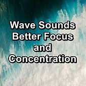 Wave Sounds Better Focus and Concentration by Meditation (1)