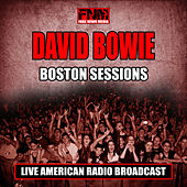 Boston Sessions (Live) de David Bowie