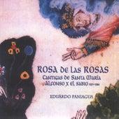 Rosa De Las Rosas by Various Artists