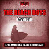 Lavender (Live) de The Beach Boys