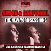 The New York Sessions (Live) de Simon & Garfunkel