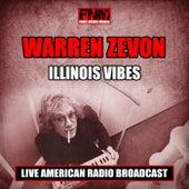 Illinois Vibes (Live) de Warren Zevon
