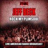 Rock My Plimsoul (Live) van Jeff Beck