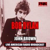 John Brown (Live) de Bob Dylan