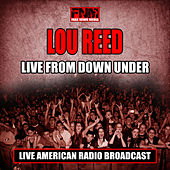 Live From Down Under (Live) de Lou Reed