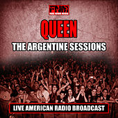 The Argentine Sessions (Live) de Queen