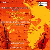 Compositions Of Tagore by Brno Philharmonic Orchestra