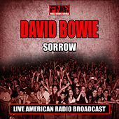 Sorrow (Live) de David Bowie