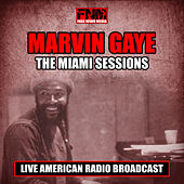 The Miami Sessions (Live) de Marvin Gaye