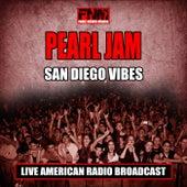 San Diego Vibes (Live) de Pearl Jam