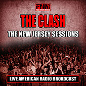 The New Jersey Sessions (Live) von The Clash