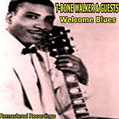 Welcome Blues von Various Artists