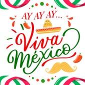 #AYAYAY... VIVA MÉXICO de Various Artists