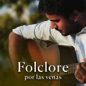 Folclore por las venas de Various Artists