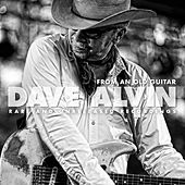 Inside by Dave Alvin