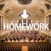 homework von Various Artists