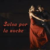 Salsa por la noche de Various Artists