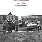 Views From The Projects, Vol. 1 von Lil Ric