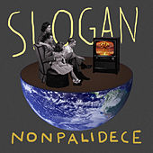 Slogan by Nonpalidece