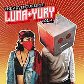 The Adventures of Luna + Yury, Vol. 1 di Luna