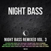 Night Bass Remixed Vol. 3 by Night Bass