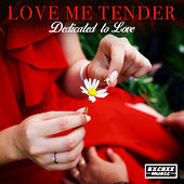 Dedicated to Love by Various Artists