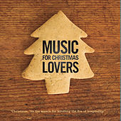 Music For Christmas Lovers by Carl Doy