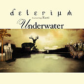 Underwater Remixes de Delerium