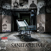 Sanitarium (feat. Nuttso & Jet Black) von Mongoose
