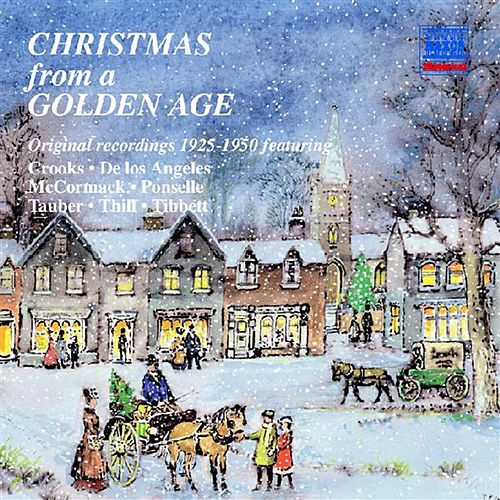 Christmas From A Golden Age (1925-1950) by Various Artists