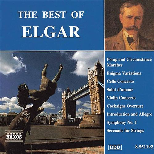 Elgar : Best of Elgar (The) by Various Artists