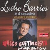 Valses del Recuerdo by Lucho Barrios