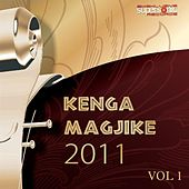 Kenga Magjike 2011, Vol. 1 by Various Artists