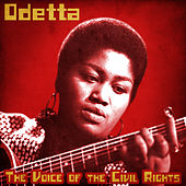 The Voice of the Civil Rights Movement (Remastered) de Odetta
