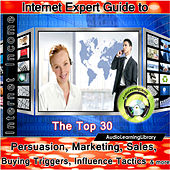 Internet Income - Internet Expert Guide To Persuasion, Marketing, Sales, Buying Triggers & More by Brain Entrainment Mindware