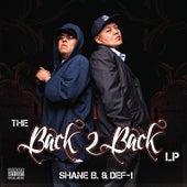 Back 2 Back LP de Various Artists