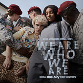 We Are Who We Are (Original Series Soundtrack) de Various Artists