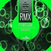 Oxygen by Purson