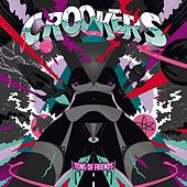 Tons of Friends de Crookers