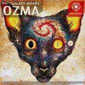Galaxy Moans by Ozma