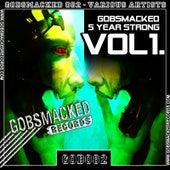 5 Year Strong Vol.1 de Various Artists