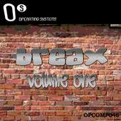 Operating System Breax, Vol. 1 de Various Artists