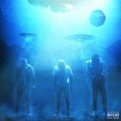 UFO von D-Block Europe