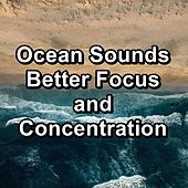 Ocean Sounds Better Focus and Concentration by Meditation Spa