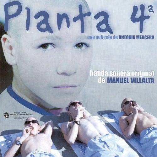 Planta 4ª by Manuel Villalta