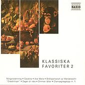 Klassiska Favoriter, Vol. 2 de Various Artists