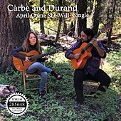 April Come She Will by Carbe and Durand